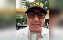 Alcalde Dau afirma que le negaron ingreso a la Universidad de Cartagena