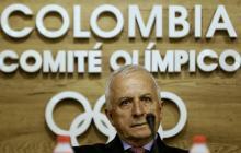 Baltazar considera que el deporte post pandemia obliga a realizar algunos cambios y por eso él se ajusta más a la idea de que Colombia presente una candidatura conjunta entre Barranquilla y Bogotá.