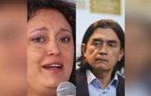 Senadora Lozano dejó micrófono abierto y se despachó contra Gustavo Bolívar