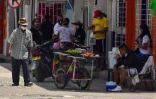 Las familias más pobres de Colombia recibirían el ingreso mensual durante esta crisis.