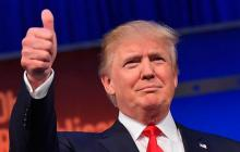 """Trump celebra retorno de astronautas de la NASA de una """"muy exitosa"""" misión"""