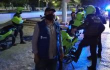 En video | Denuncian 'estadero' clandestino en Riohacha