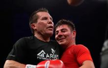 Julio César Chávez volverá al ring a los 58 años de edad