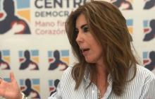 CD arremete contra magistrado que inició investigación a Uribe