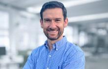 Andrés González, nuevo presidente de Unilever Colombia