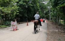 En el Sabanal, Montería, lamentan medida de aseguramiento en contra de Uribe