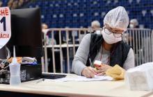 En Brasil buscan tratar la COVID-19 con aplicación rectal de ozono