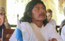 Gobernador Kogui - Malayo - Arhuaco murió de la COVID-19, en Santa Marta