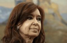 "Cristina Fernández demanda a Google por aparecer como ""ladrona de la nación"""