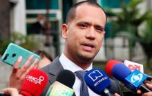 Casa por cárcel para abogado Diego Cadena