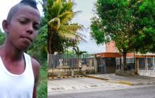 Asesinan a joven carromulero en La Bonga, Soledad