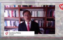 Oposición critica manejo de pandemia en balance por 2 años de Duque