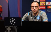 """""""Messi te puede desequilibrar un partido con una acción"""": Ospina"""