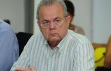 Ricardo Plata, presidente ejecutivo del Comité Intergremial del Atlántico.