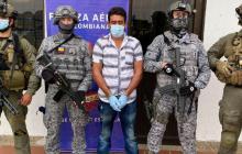 Capturan a implicados en ataque a instalación de la fuerza aérea en Yopal