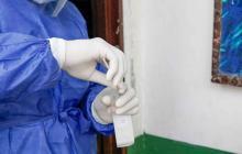 Sucre supera los 7 mil casos de contagio de coronavirus