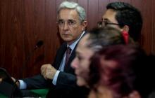 Uribe indujo a Cadena y su equipo a cometer los ilícitos: Corte