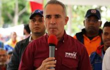 Dirigente del Partido Socialista en el Táchira dio positivo para COVID
