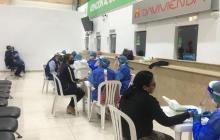 Barranquilla es la ciudad que más pruebas realiza en el país