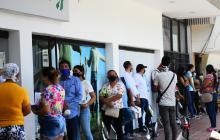 Personería vigila farmacias por quejas de usuarios