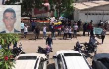 Concejo de Santa Marta hará debate por muerte de joven a manos de policía