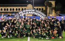 En video   Equipo de Yimmi Chará se corona campeón de la MLS