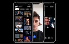 La aplicación crea memes y videoclips en segundos con selfis e imágenes de la galería