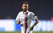 """""""Sabía que llegaríamos hasta el final"""": Neymar"""