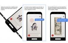 App para personas con discapacidad visual ahora disponible en español