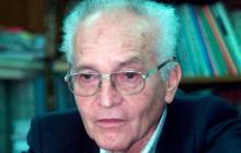 Se cumplen 12 años de la muerte del sociólogo Orlando Fals Borda