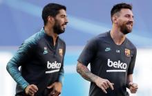 Barcelona vs. Bayern: ¡Partidazo!