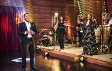 Juanda Caribe critica a Telecaribe por cambio de horario en su programa