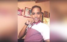 Luis Fernando Álvarez, el joven que perdió su mano y parte del brazo izquierdo en brutal ataque