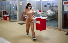 Francia añade a Colombia a países a los que exigirá una prueba de coronavirus
