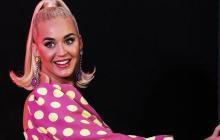 Katy Perry habla por primera vez de acusaciones de acoso sexual en su contra