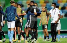 "Moussa Dembelé: ""Siempre confiamos en pasar"""