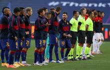 El núcleo del equipo, con unas vitrinas a rebosar de trofeos, envejeció temporada tras temporada mientras progresivamente se hacía con más poder en el club.