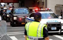 Trump se deja querer por un polémico sindicato de policías