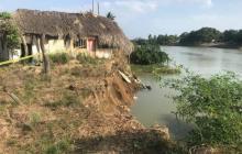 $10.000 millones para tratar de contener erosión en el Sinú