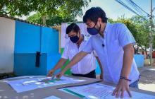 Con 'Barrios a la Obra' se pavimentarán otras 680 vías en Barranquilla
