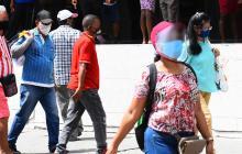 Desempleo, mayor preocupación de los colombianos durante pandemia