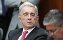 Álvaro Uribe renunció a su curul en el Senado de la República