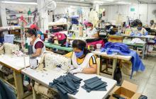 La mano de obra colombiana es uno de los atractivos de las empresas de EE.UU.