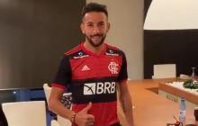 Flamengo, rival de Junior en la Libertadores, se refuerza con Mauricio Isla