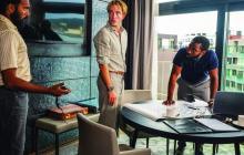 'Tenet' de Christopher Nolan, el filme más esperado de la temporada