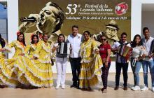 Este año se celebra la edición 53 del Festival de la Leyenda Vallenata.