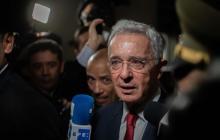 Rechazan campaña contra Corte Suprema por caso Uribe