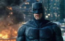 Ben Affleck regresará como Batman en la película sobre The Flash