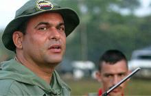 Cancillería pide a EE.UU. detención y extradición de Salvatore Mancuso