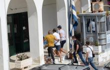 Detienen en Grecia a Harry Maguire, del Manchester United, por pelea en bar